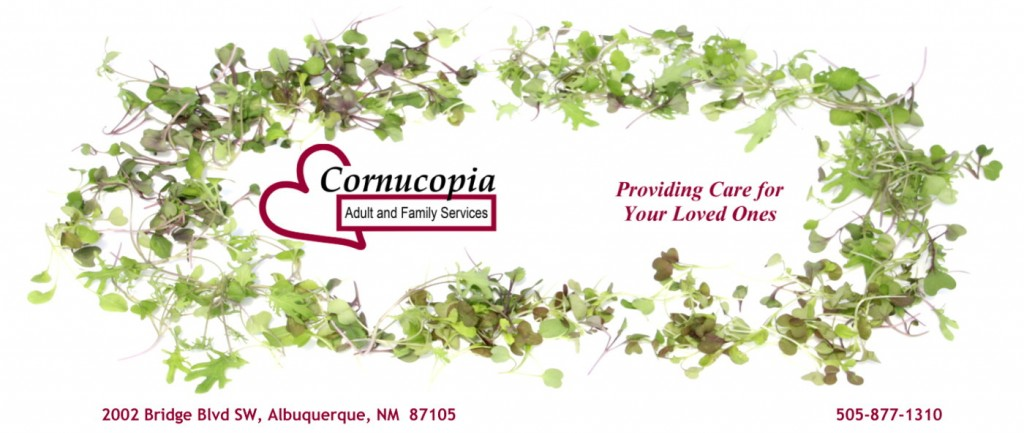 Cornucopia Adult and Family Services